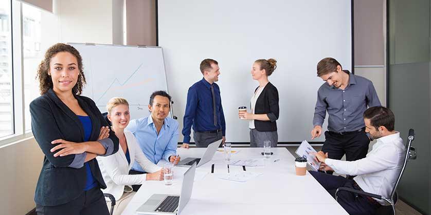 Ini Jenis Usaha Yang bisa Menggunakan Virtual Office