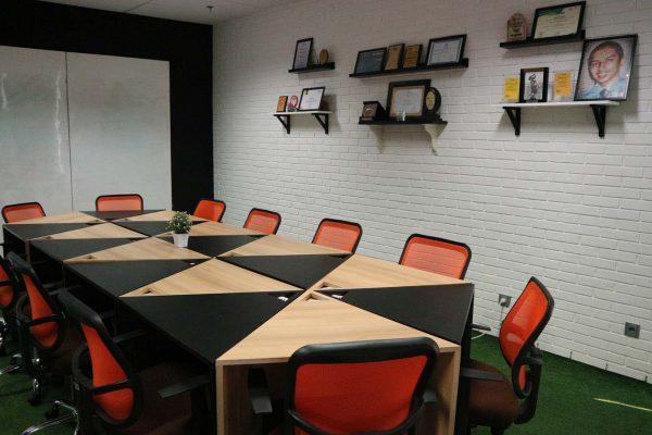 Cara Mudah Membangun Bisnis Startup Dengan Virtual Office